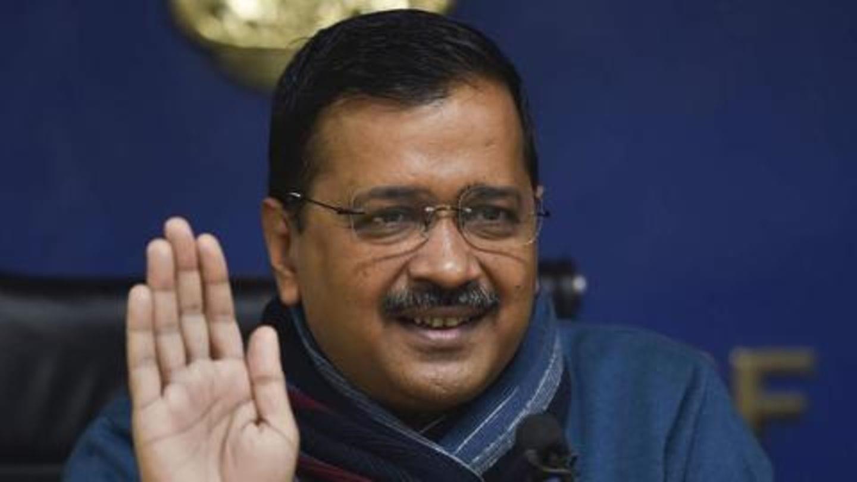 लगातार तीसरी बार दिल्ली के मुख्यमंत्री बनने जा रहे अरविंद केजरीवाल, 16 फरवरी को लेंगे शपथ