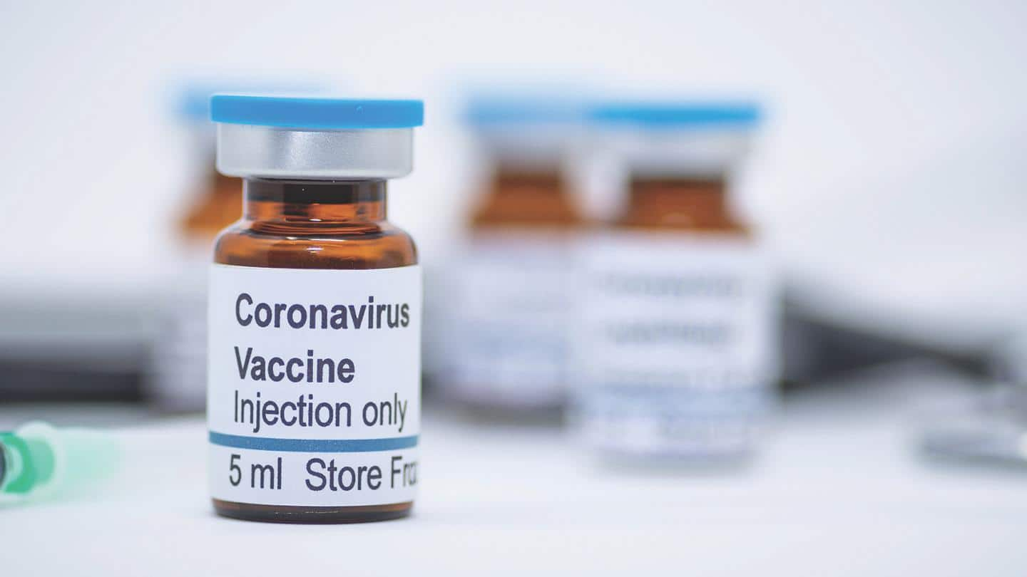 In addition to Zydus, work on five more vaccines