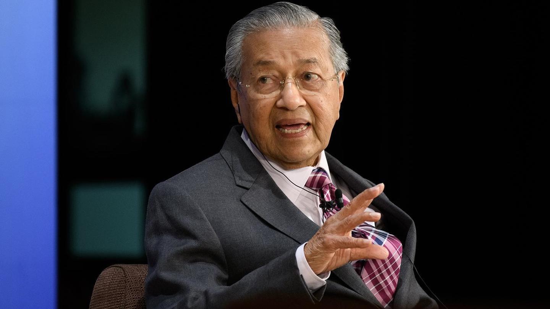 पूर्व मलेशियाई प्रधानमंत्री बोले- मुस्लिमों को फ्रांसीसियों को मारने का हक; ट्विटर ने डिलीट किया ट्वीट