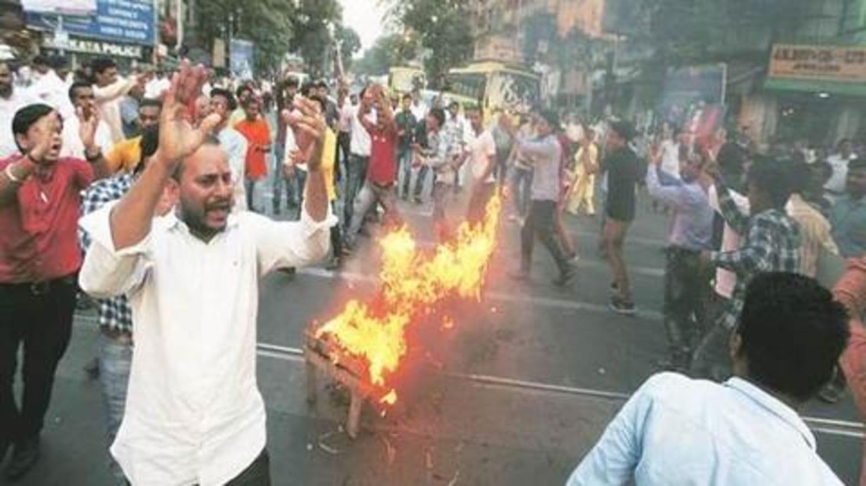 राजनीतिक हिंसा पर केंद्र सरकार ने पश्चिम बंगाल सरकार से तलब की रिपोर्ट, दूसरी एडवाइजरी जारी
