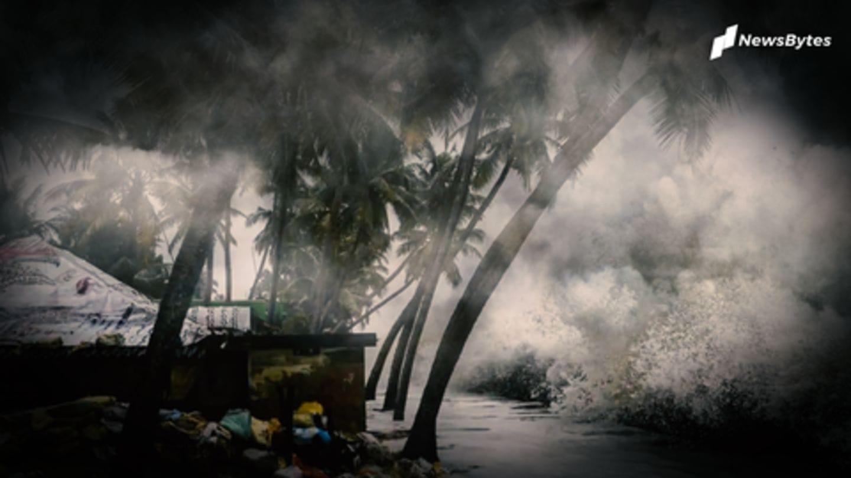 साइक्लोन अम्फान: बंगाल में 72 लोगों की मौत, ममता की प्रधानमंत्री से दौरा करने की अपील