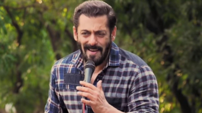 टीवी पर दिखेगी सलमान खान की क्वारंटाइन लाइफ, इस चैनल पर आएगा नया शो!