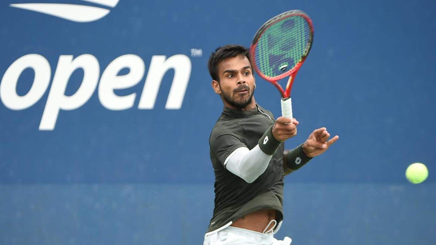 India's Sumit will also play in Australian Open