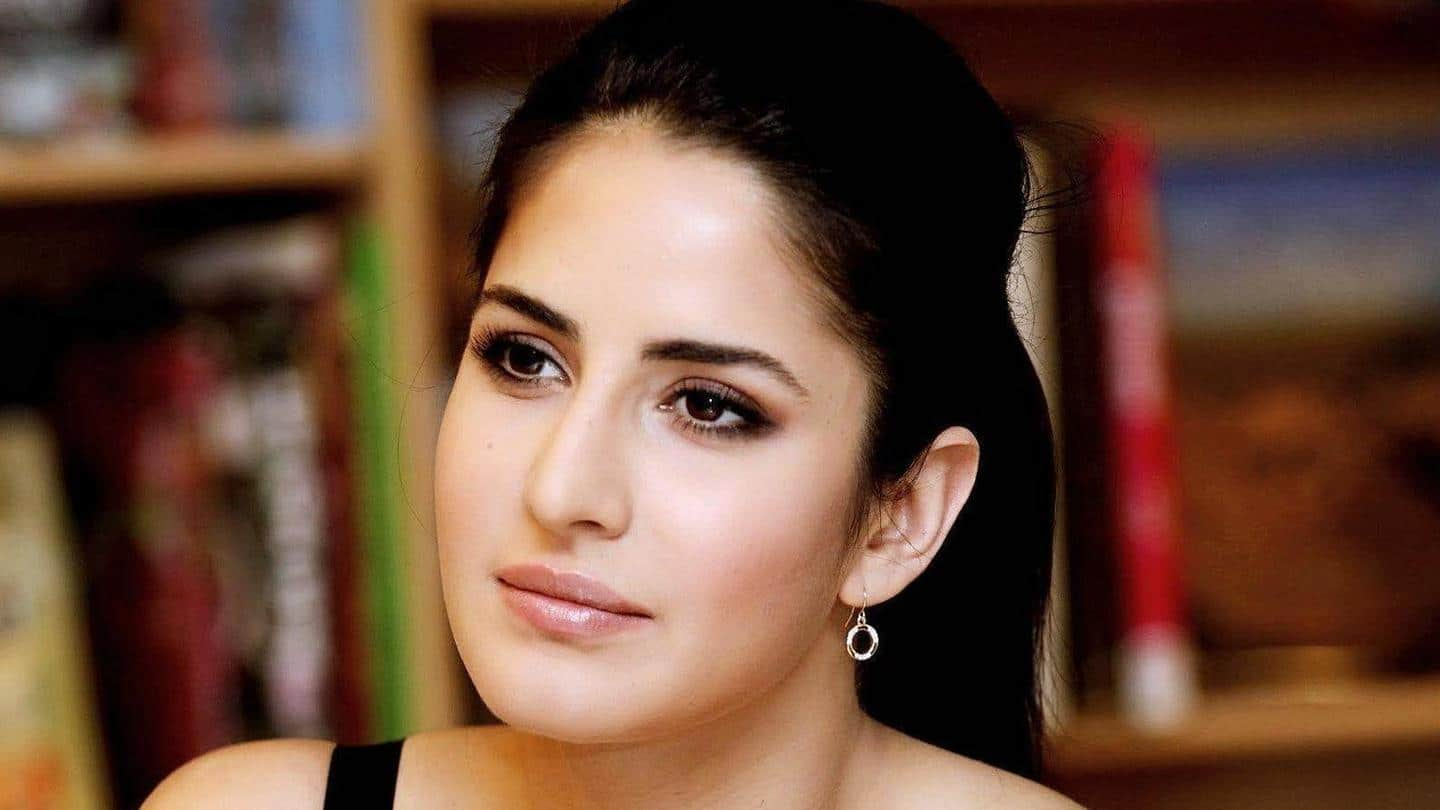 Katrina will be seen in these films
