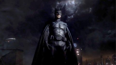 Five most powerful Batman suits