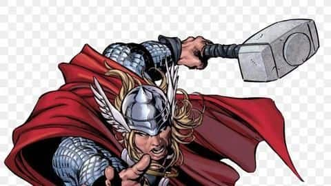 #ComicBytes: Thor's five weaknesses you didn't know about