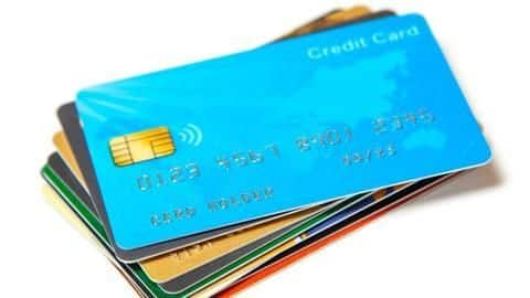 #FinancialBytes: Got your first credit-card? Here's how to handle it