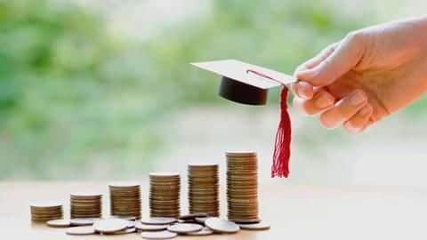 Five important things to consider before taking an education loan