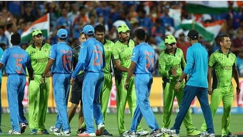 ICC Champions Trophy- Of rivalry, cricket and terror