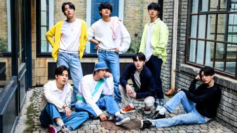 After 'DNA,' BTS's 'Boy With Luv' hits 1.2bn YouTube views