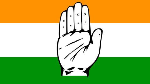 Congress blames BJP for the posters