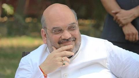 The rise and rise of Amit Shah