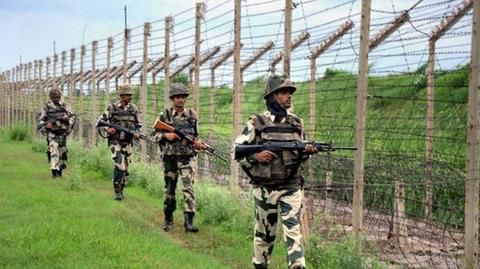 India to seal borders with Bangladesh and Pakistan soon