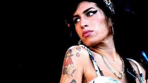 Recovering from the downward spiral is sometimes impossible- Kobain, Winehouse