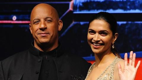 Deepika's entry to Hollywood with XXX