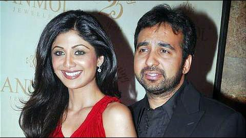 Shilpa-Raj Kundra cases: Bollywood's controversial couple