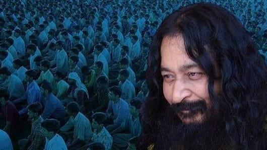 No sign of thaw: Frozen God-man Ashutosh Maharaj