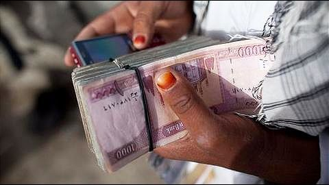 99% demonetized Rs. 1,000 notes returned to RBI