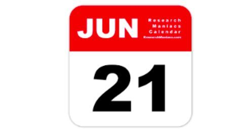 21 June becomes Yoga Day, not without a reason