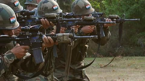 Can army's AFSPA be justified?: Necessity or excess?