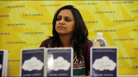 Author Rashmi Bansal says Murthy touched her, made inappropriate advances