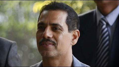 Robert Vadra's mother's security detail stripped off