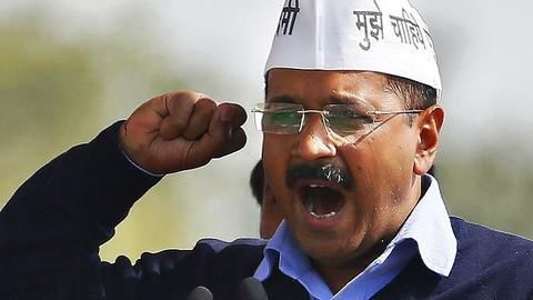 Prepare for a movement if exit polls ring true: Kejriwal