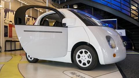 Apple to produce self-driving cars, granted test permit