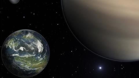 Hurray! Possibility of newer Earths opens up