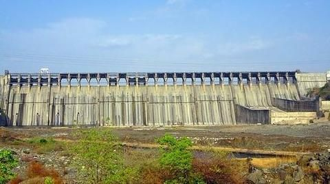 World Bank refused, temples gave money for Sardar Sarovar Dam