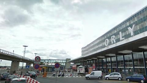 Orly airport shooting: Terror-alert after man gets shot
