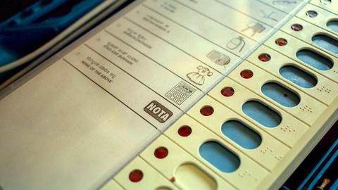 EVM challenge to begin from 3 June