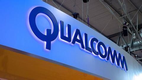 Qualcomm seeks ban on iPhones, says Apple infringes its patents