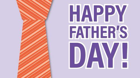 Daddy love: Father's Day lags behind Mother's Day in spending