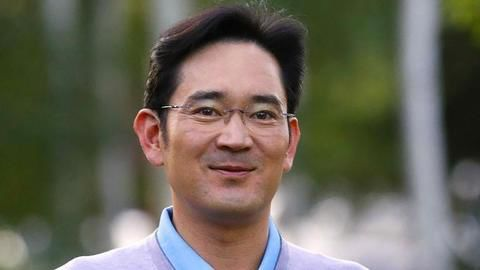 Samsung chief's overnight riches to rags story