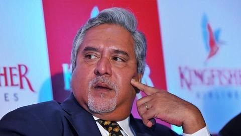 Defiant Mallya says he intends to watch all ICC matches