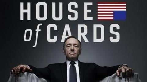 'House of Cards' director wants Trump's Twitter account shut