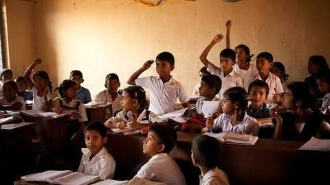 Paradigm shift in guidance to India's adolescents