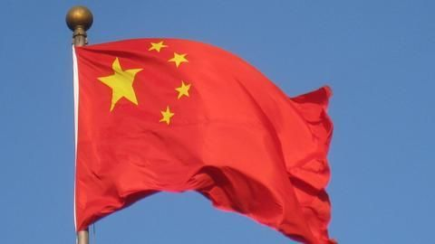 China's dubious record in intellectual property