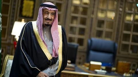 Saudi's King Salman on tour to bolster economy