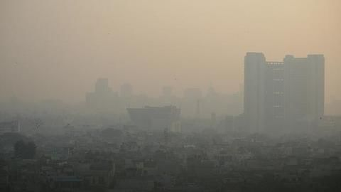 WHO report on pollution in India alarming