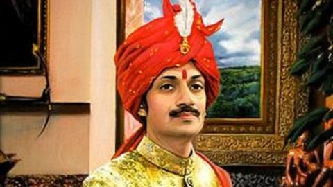 Indian gay prince and his war on AIDS