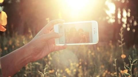 Could selfie technology be revolutionizing Africa?