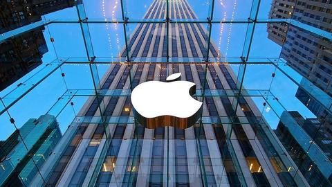 Apple rushes to meet unprecedented demand for iPhone 8