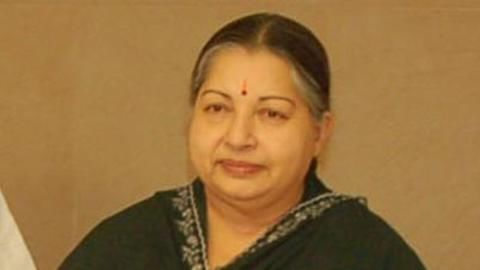 On Amma's birthday, niece Deepa launches new political outfit
