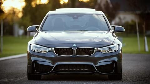 BMW's massive car recall in China