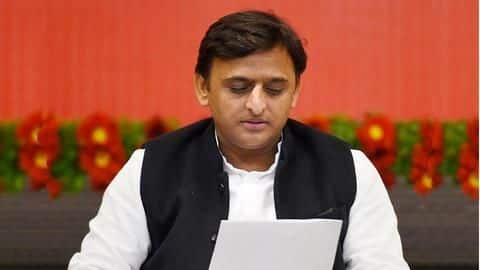 Lucknow: Akhilesh Yadav vacates government bungalow after Supreme Court order
