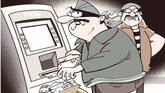 Haryana: Rs. 8.95 lakh cash looted from ATM in Hisar