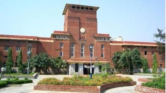 Delhi University approves nine new courses