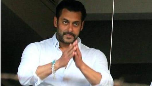 Complaint filed in Muzaffarpur court against Salman Khan